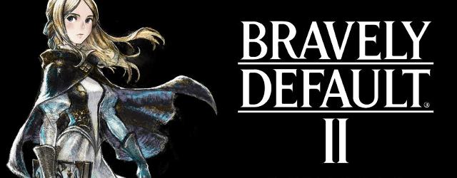 ブレイブリーデフォルト2 攻略|BRAVELY DEFAULT II 攻略の知識
